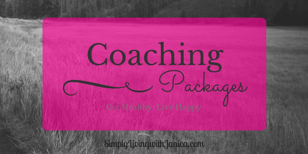 If you are looking to book a coaching package, start here!